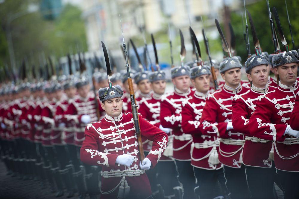 Ден на храбростта и Българската армия