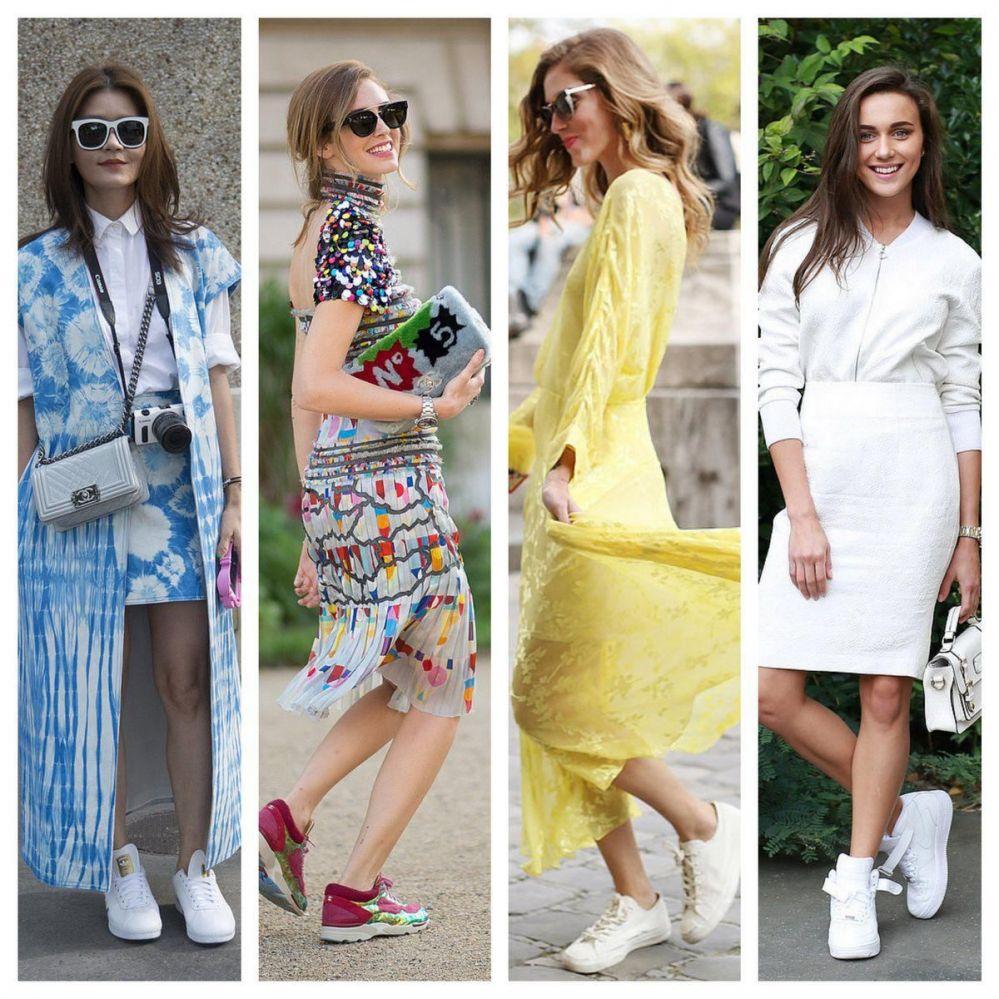 нова женска мода
