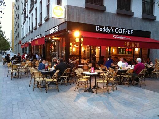 Кафето на Доди
