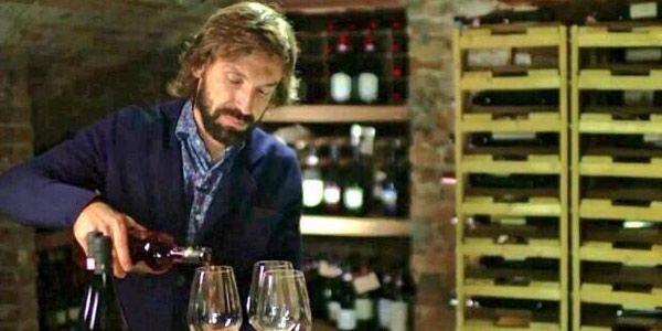Пирло винопроизводител